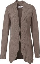 Cardigan (Marrone) - bpc selection