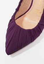 Dorothy Perkins JOSIE Decolleté purple