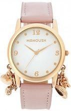 Orologio Unisex Manoush MSHCH03
