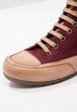 Candice Cooper PLUS 04 Sneakers alte burgund