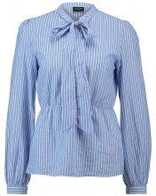 Vila VIMALLIE  Camicetta cashmere blue/white