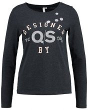 Q/S designed by Maglietta a manica lunga black