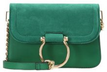 Topshop REMY TROPHY XBODY Borsa a tracolla green