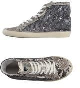 SCHMID - CALZATURE - Sneakers & Tennis shoes alte - on YOOX.com