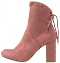 Dorothy Perkins AMY Stivaletti con tacco pink