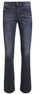 SANDY-B - Jeans bootcut - 0814w