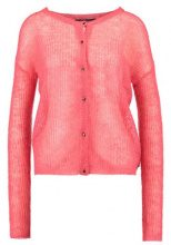 Scotch & Soda CARDIGAN IN LUXURY WITH CUTE BUTTONS AT CLOSURE Cardigan japan sun