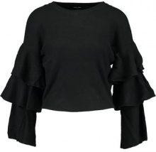New Look 3 TIER JUMPER Maglione black