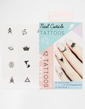 Nail Cuticle - Tatuaggi