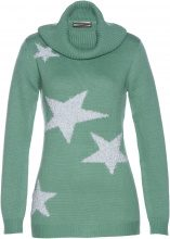 Pullover (Verde) - bpc selection