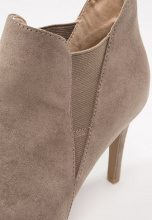 Dorothy Perkins X & FRANC JODIE Tronchetti taupe