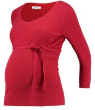 Zalando Essentials Maternity Maglione red