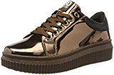 XTI 41377.0, Sneaker Donna, Marrone (Bronze), 41 EU