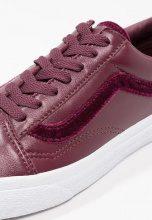Vans OLD SKOOL DX Sneakers basse port royal/true white
