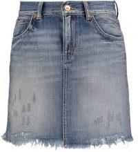 LTB ELNAN Gonna di jeans viessa wash