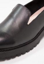 Zign Scarpe senza lacci black