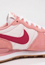Nike Sportswear INTERNATIONALIST Sneakers basse red stardust