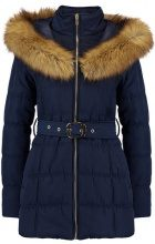Anna Field JAQUELINE Cappotto invernale navy