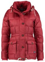 Abercrombie & Fitch Giacca invernale red