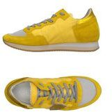 PHILIPPE MODEL - CALZATURE - Sneakers & Tennis shoes basse - on YOOX.com