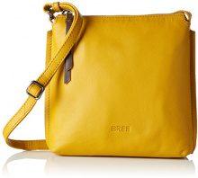 BREEToulouse 1 S17 - Borsa a tracolla Donna , giallo (Gelb (mango)), Taglia unica