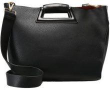 Topshop SALEM TOTE Shopping bag black