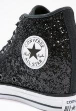 Converse CHUCK TAYLOR ALL STAR MID LUX Sneakers alte white/black