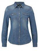 Camicia - mid blue