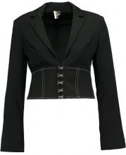 Topshop BAR CORST Blazer black