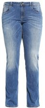 Benetton Jeans bootcut mid blue
