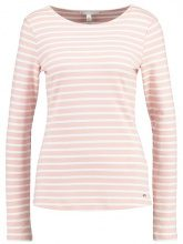 TOM TAILOR DENIM CREWNEC Maglietta a manica lunga evening rose