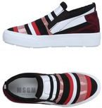 MSGM - CALZATURE - Sneakers & Tennis shoes basse - on YOOX.com