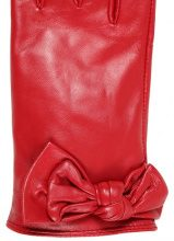 Dorothy Perkins Guanti red