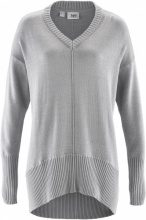 Pullover oversize (Grigio) - bpc bonprix collection
