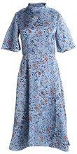 Glamorous Vestito lungo dusty blue