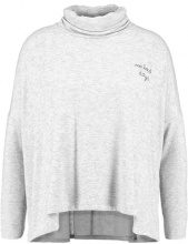 Sundry TURTLENECK NO BAD DAYS Maglione grey