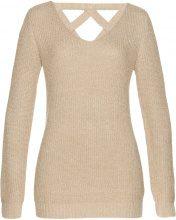 Pullover (Beige) - bpc selection premium