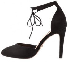 ONLY SHOES Decolleté black