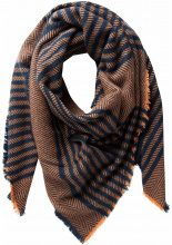 Sciarpa Pieces  PIPELINE SQUARE SCARF
