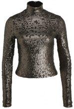 MARCIANO LOS ANGELES Maglietta a manica lunga bronze camou