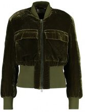 By Malene Birger BANU Giubbotto Bomber hunter