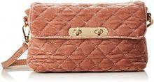 ESPRIT 087ea1o045 - Borse a spalla Donna, Pink (Old Pink), 9x14x22,5 cm (B x H T)