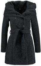 ONLY ONLLISA  Cappotto classico dark grey melange