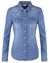 Vero Moda VERA Camicia medium blue