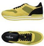 HOGAN - CALZATURE - Sneakers & Tennis shoes basse - on YOOX.com