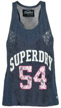 Top Superdry  ATHLECTIC LACE