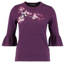 Oasis Maglione purple