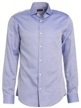 Tiger of Sweden FARRELL SLIM FIT Camicia elegante blue