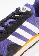 adidas Originals HAVEN Sneakers basse energy ink/footwear white/core black