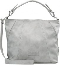 Fritzi aus Preußen YOLANDA SWIPE Shopping bag grey